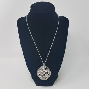 Stella & Dot 925 Necklace